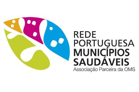 rede portuguesa municipios saudaveis