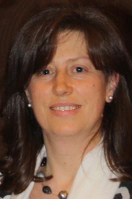 Maria Cristina Viegas Pascoal