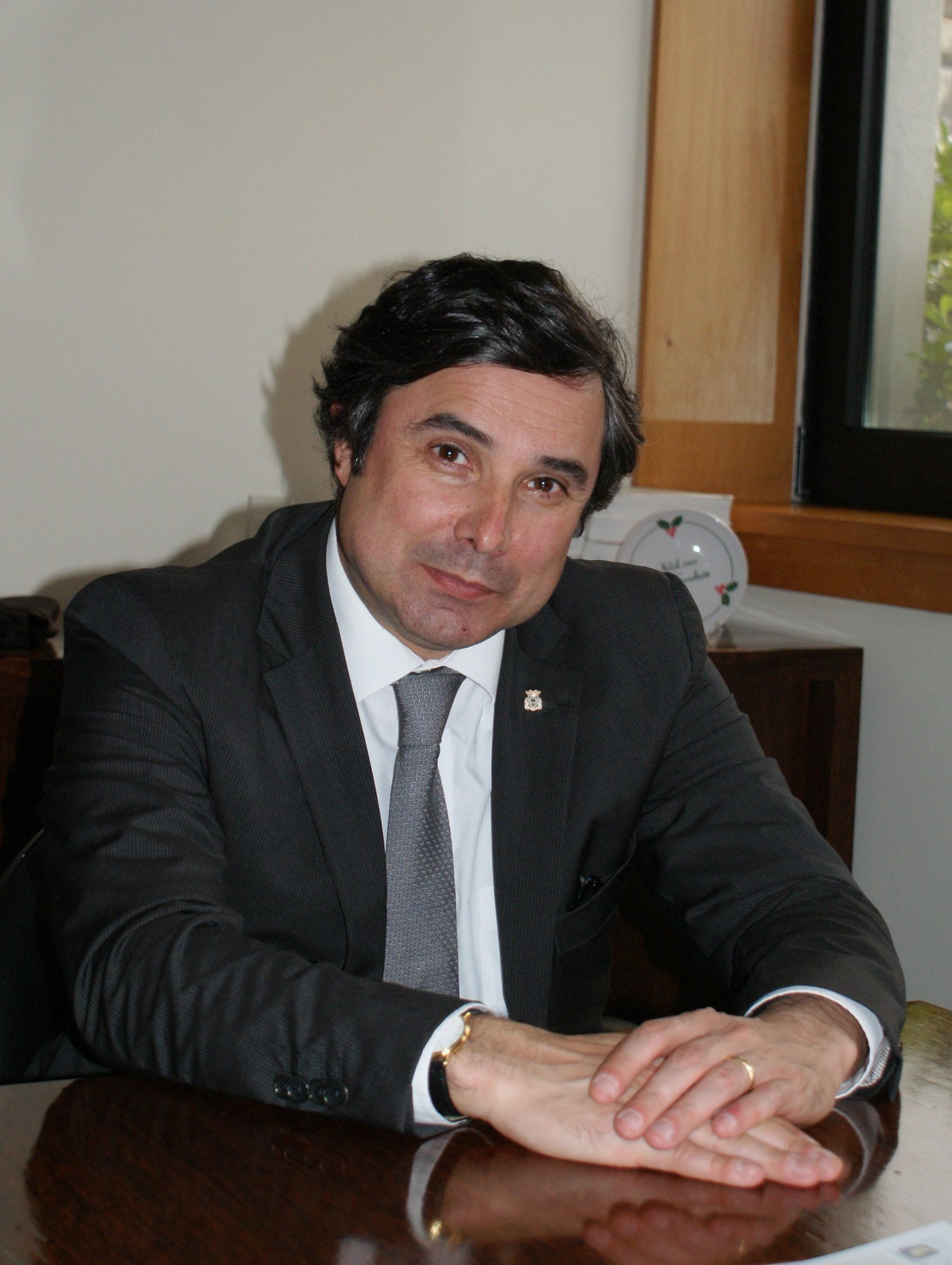 Silvestre Ivo Sá Machado