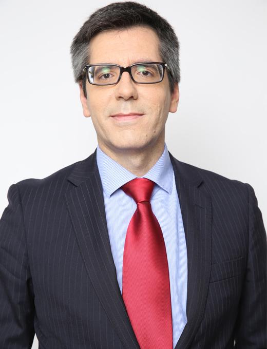 Henrique Gil Martins