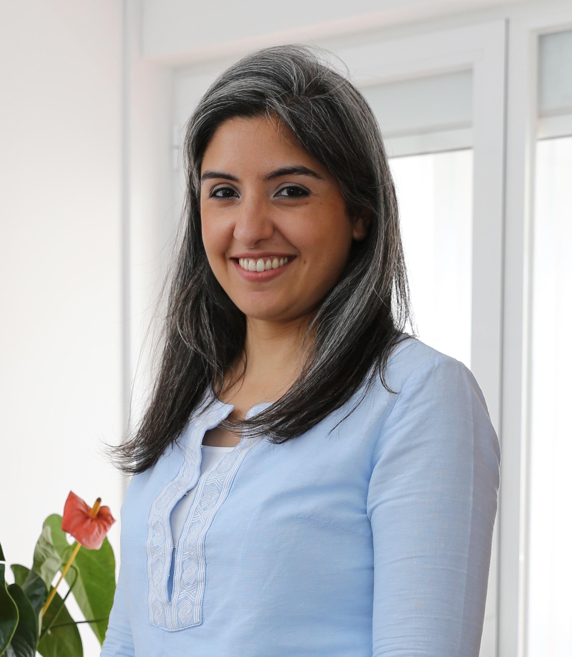 Bárbara Sofia de Carvalho