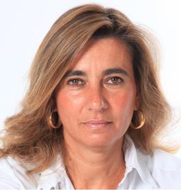 Maria Antónia Escoval