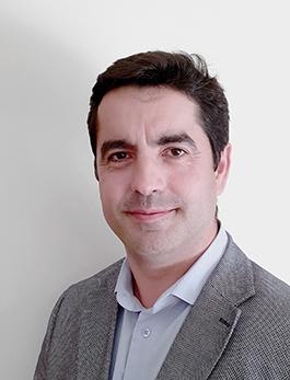 António Gabriel Gonçalves Martins