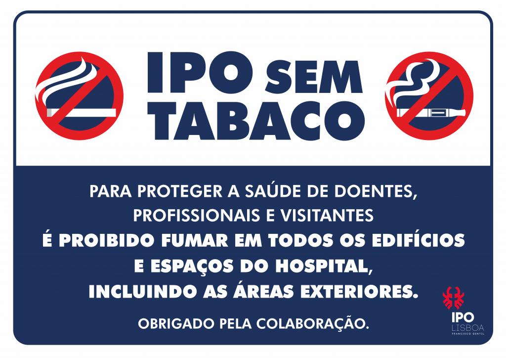 IPO sem Tabaco
