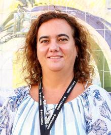 Maria Margarida Torres de Ornelas