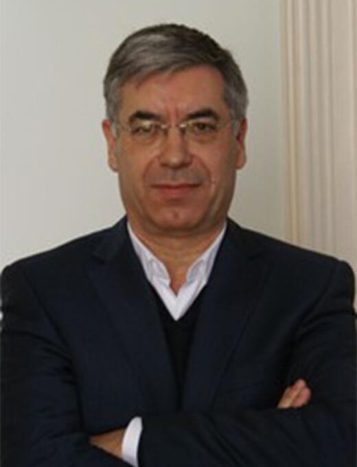 António Pimenta Marinho