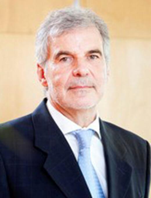 Jorge Manuel Trigo de Almeida Simões