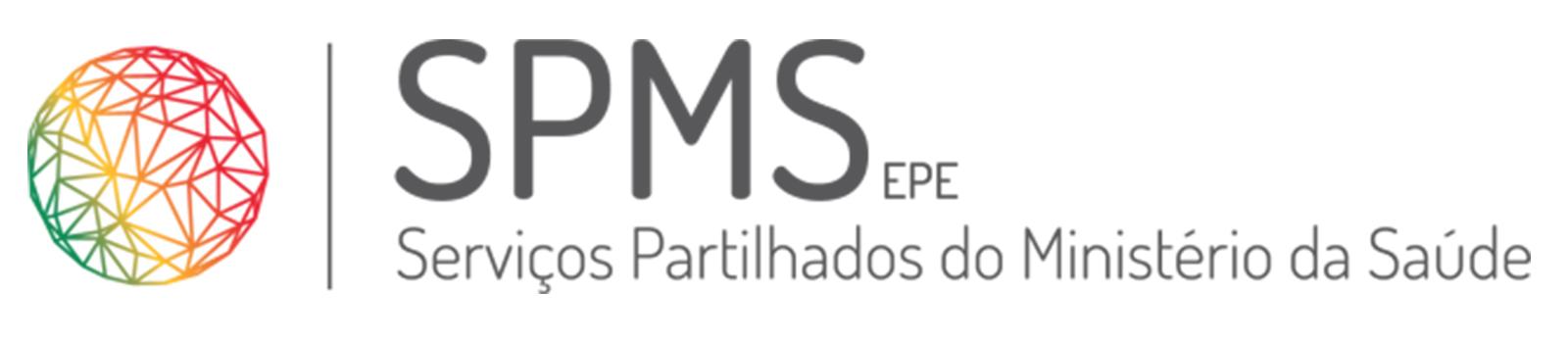 logo SPMS pagina entidade