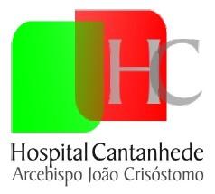 logo hospital cantanhede antigo