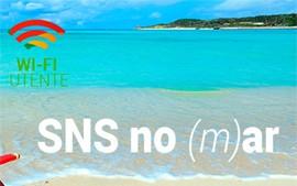 Wi-Fi Utente – SNS no (m)ar no Algarve