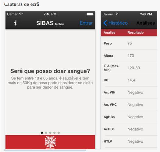 print dador app novo