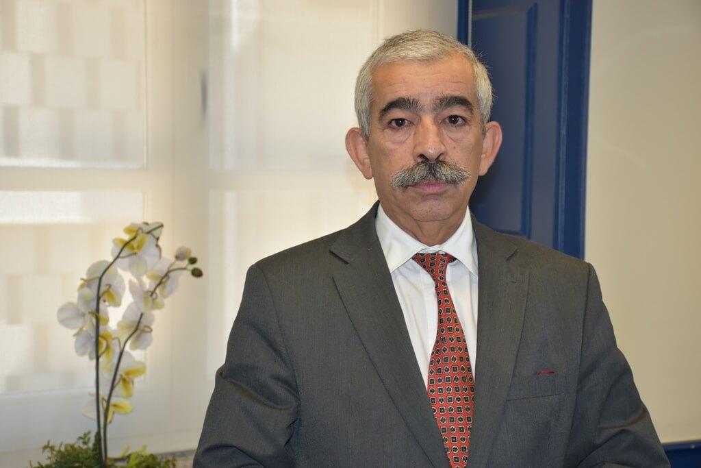 Carlos Alberto Vaz