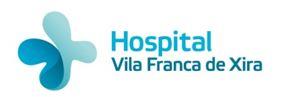 logo hospital vila franca xira pagina entidade