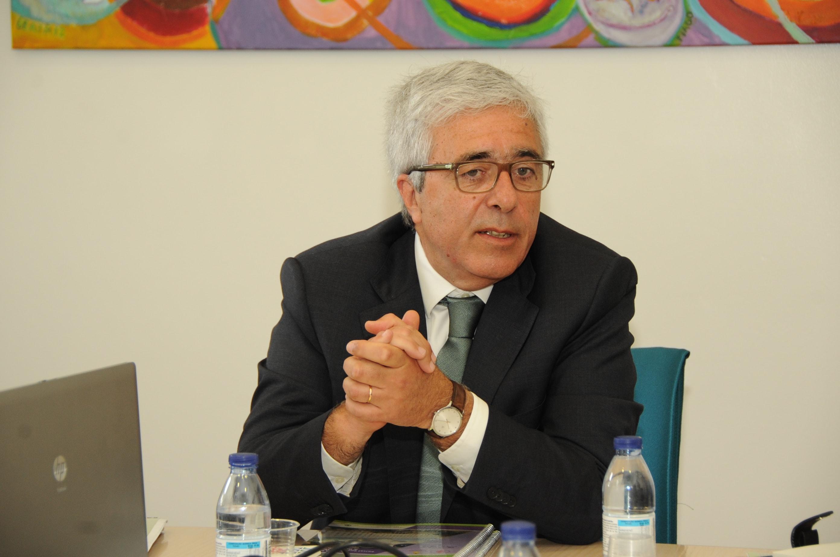 Francisco Ventura Ramos