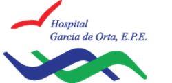 logo hospital garcia orta pagina entidade