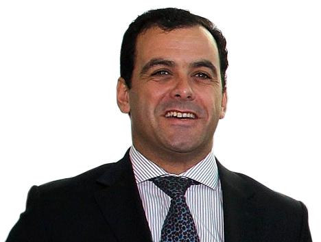 Vasco Antunes Pereira
