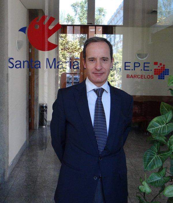 Joaquim Manuel Araújo Barbosa