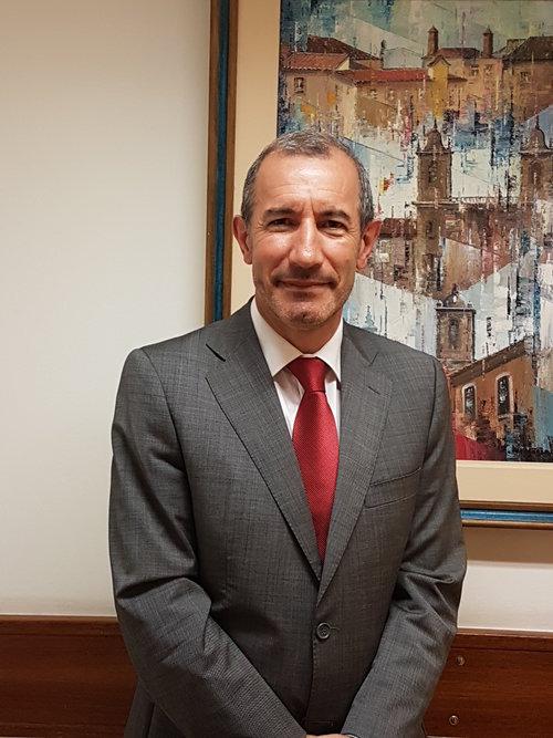 Joaquim Daniel Lopes Ferro