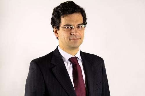 António José de Almeida Alves