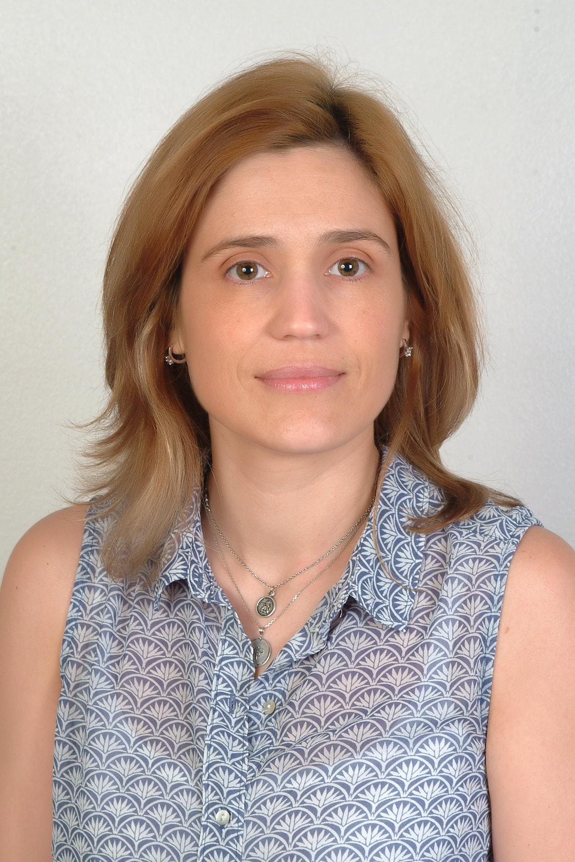 Cristina Isabel Araújo Ferreira
