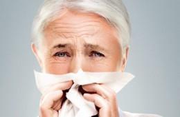 Gripe | Monotorização