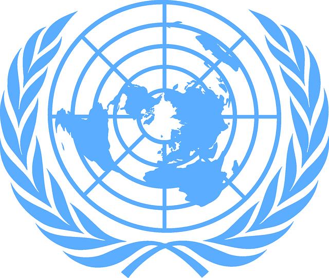 logotipo ONU sem fundo