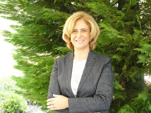 Ana Paula de Jesus Harfouche