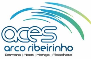 logo ACES ARCO RIBEIRINHO pagina entidade