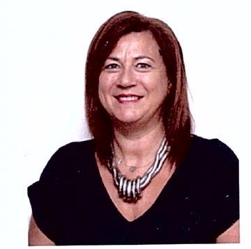 Celeste Maria Garcia de Magalhães Meireles Pinto