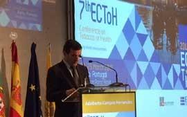 Conferência Europeia do Tabaco e Saúde