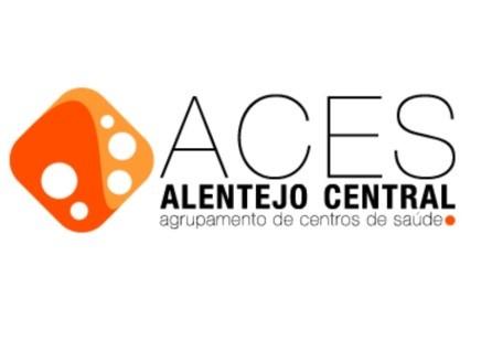 logo ACES alentejo central pagina entidade