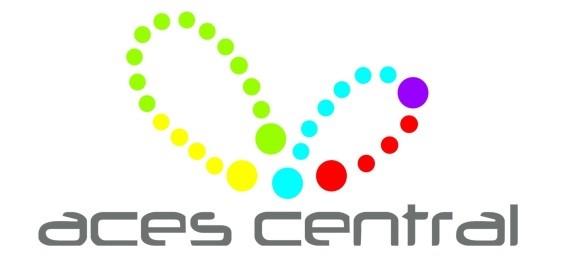 logo ACES central pagina entidade