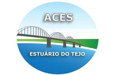 logo ACES estuario tejo pagina entidade