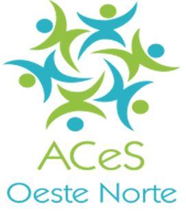 logo ACES oeste norte pagina entidade