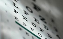Rasteio gratuito do glaucoma