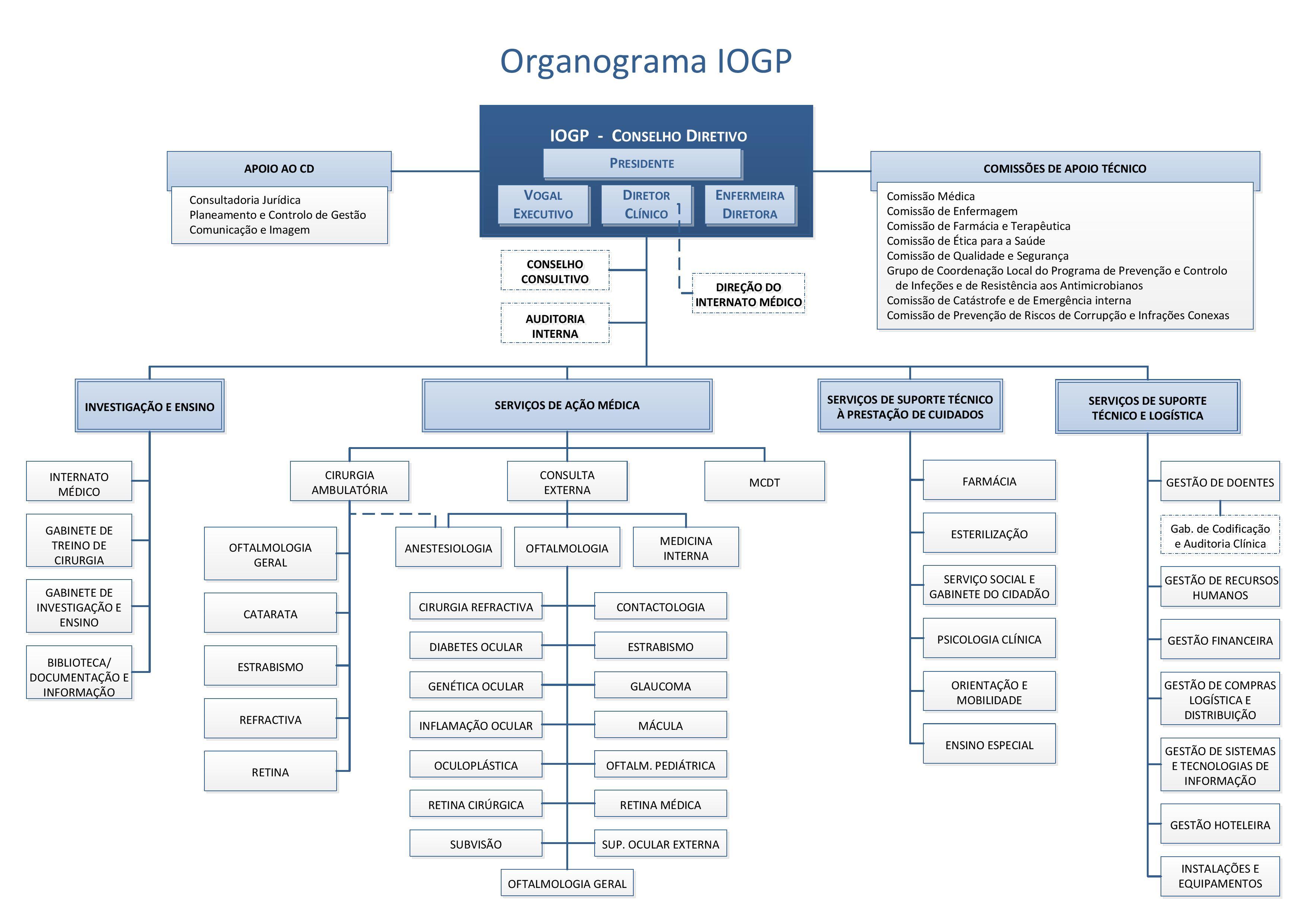 20170417 ORGANOGRAMA IOGP