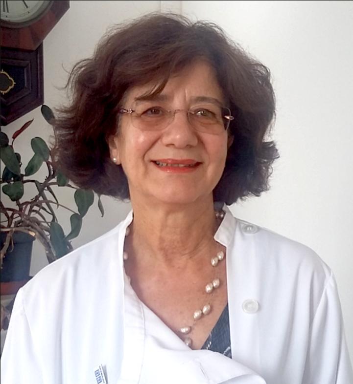 Maria Luísa Coutinho Pereira dos Santos