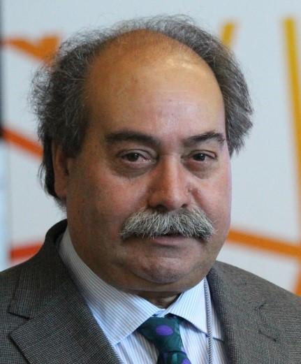 Victor Manuel Romão Lourenço