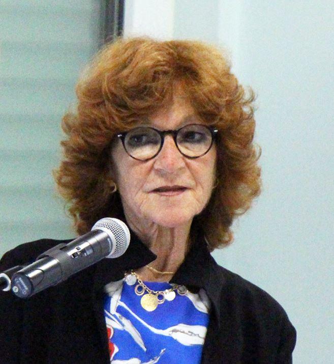 Teresa Maria da Silva Sustelo