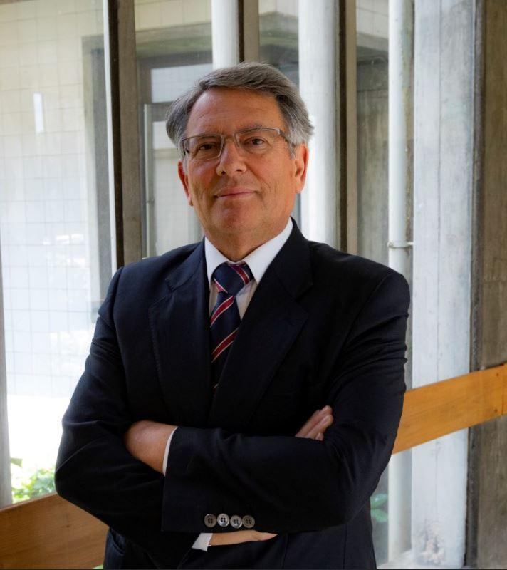 António Henrique Machado Capelas