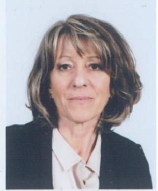Maria Albertina da Silva Ferreira Adrega Cardoso