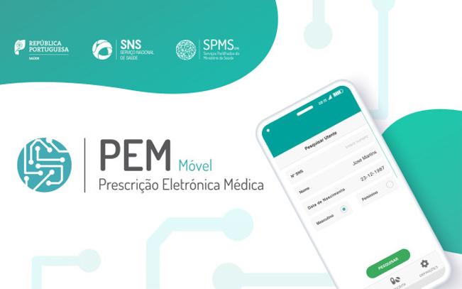 fc5abddd8 Prescrição Eletrónica Médica – SNS
